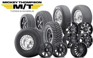 Mickey thompson wheels tires at summit racing mickey thompson wheels tires publicscrutiny Images