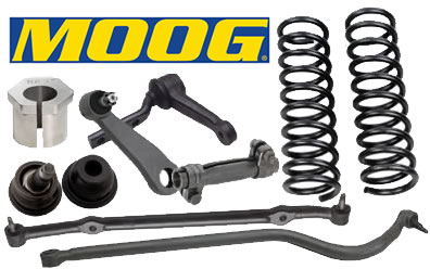 Moog suspension chassis more parts at summit racing moog suspension chassis more parts sciox Gallery