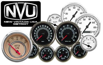 New Vintage USA gauges and accessories at Summit Racing on egt gauge diagram, fuel gauge diagram, gauge parts, speakers diagram, gas gauge diagram, gas meter installation diagram,