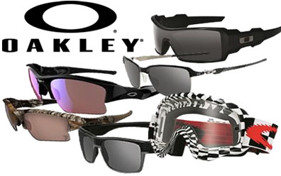 d48952f6f1 Oakley Sunglasses   Goggles at Summit Racing