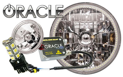 Oracle Automotive Lighting At Summit Racing