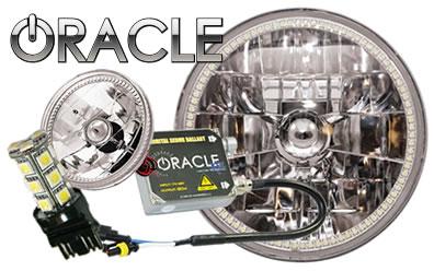 Oracle Lighting  sc 1 st  Summit Racing & Oracle Automotive Lighting at Summit Racing azcodes.com