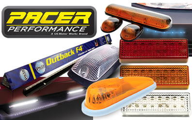 Pacer Performance Products