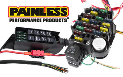 main_painless painless performance wiring and more products at summit racing Painless Wiring Harness Chevy at bayanpartner.co