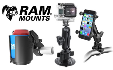 Image result for ram mounts