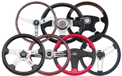 d375e52a6f0118 Racing & Aftermarket Steering Wheels at Summit Racing