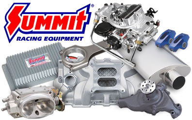 Performance Auto Truck Parts At Summit Racing