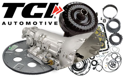700r4 transmission performance parts