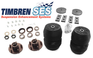 Timbren SES Suspension Systems