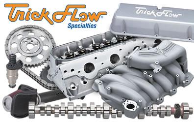 Trick Flow Specialties