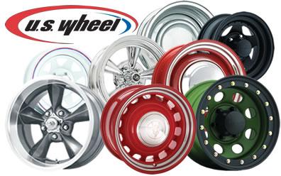 U S  Wheel at Summit Racing