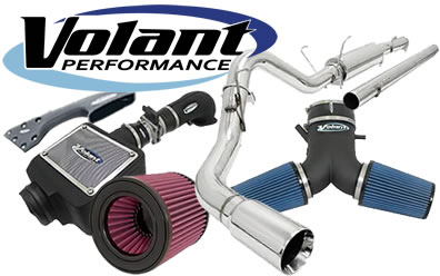 Volant Cold Air Intakes & More Products