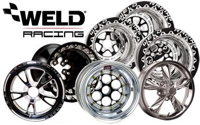 bd9f9c16c3a Weld Racing Wheels   More at Summit Racing