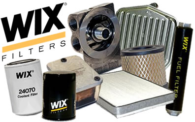 Wix Filter Lookup >> Wix Filters at Summit Racing