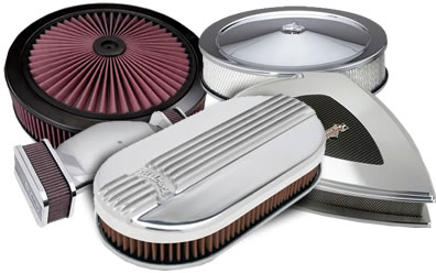Air Filter/Cleaner Assemblies