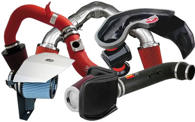 Cold air ram air intake kitssystems at summit racing cold air ram air intake kitssystems sciox Image collections