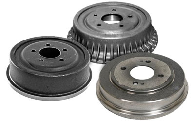 3a33c0b9cc Brake Drums at Summit Racing