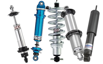 Coilover Shocks & Struts at Summit Racing