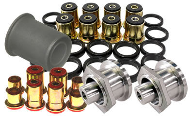 Control Arm Bushings & Bearings at Summit Racing