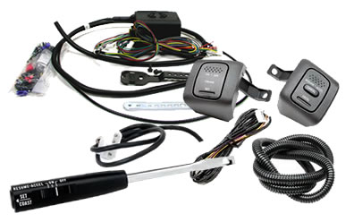 Cruise control kits toyota land cruiser