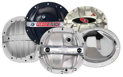 Differential Covers At Summit Racing