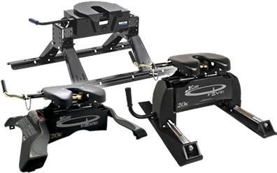 Curt Fifth Wheel Hitch >> Reese Curt Fifth Wheel Hitches At Summit Racing