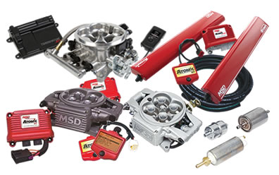 Efielectronic fuel injection systems at summit racing efielectronic fuel injection systems publicscrutiny Images