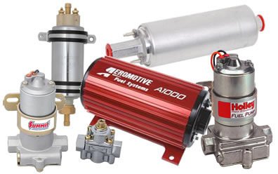 Fuel Pumps Electric External