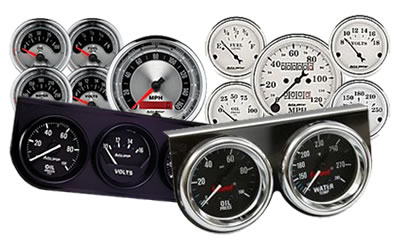 Gauge Kits, Analog