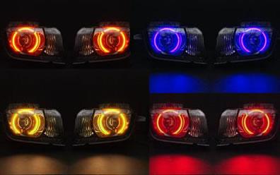 Halo Light Kits