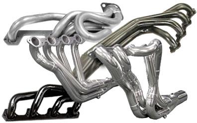 Long Tube, Shorty & More Exhaust Headers