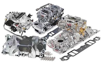 carburetor and intake manifold combos at summit racing rh summitracing com