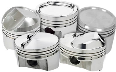 Performance Engine Pistons