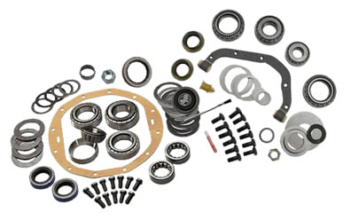 how much does it cost to replace ring and pinion