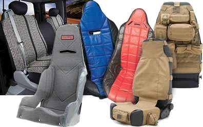 Seat Covers For Trucks Amp Cars At Summit Racing