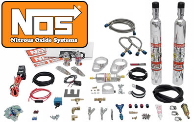 Nitrous Oxide Systems at PowerSportsPlace.com: NOS ...
