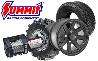 Summit Racing PowerSports (ATV/UTV) Parts