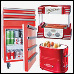 Appliances & Party Gear