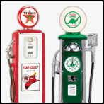 Filling Station Replicas