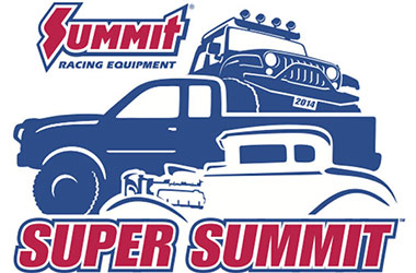 Summit Racings Super Summit Car Show Moves To Summit Racing - Summit car show