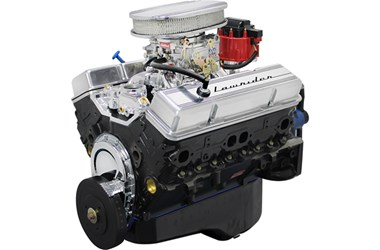 New at summit racing blueprint engines lowrider series small new at summit racing blueprint engines lowrider series small block chevy crate engines free shipping on orders over 99 at summit racing malvernweather Gallery