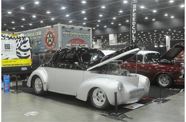 Mark Your Calendars For These Summit Racing Sponsored Events - Ottawa kansas car show 2018