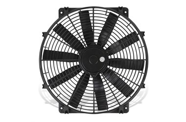 Flex A Lite Wave Electric Fans Now Available At Summit Racing