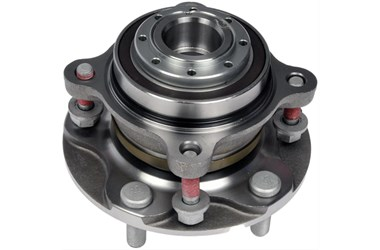 Dorman OE FIX Wheel Hub and Knuckle Assemblies Now Available