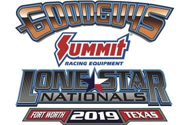 Goodguys Summit Racing Equipment Lone Star Nationals - Free