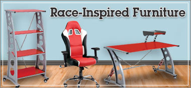 Race inspired Furniture