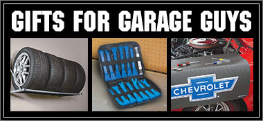 Gifts for Garage Guys