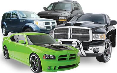 Dodge Auto Parts