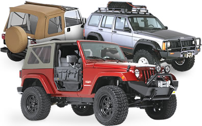 Stupendous Jeep Parts At Summit Racing Wiring Cloud Peadfoxcilixyz