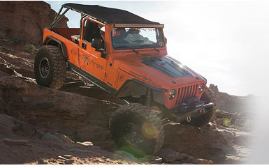 Jeep Parts and Accessories at Summit Racing